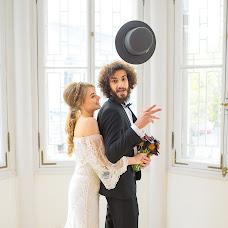 Wedding photographer Taras Firko (Firko). Photo of 01.05.2018