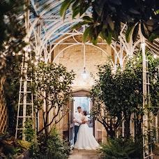 Wedding photographer Jakub Malinski (jakubmalinski). Photo of 08.05.2018