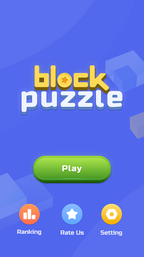 Block Puzzle - Fun Brain Puzzle Games 1.3.0-20071082 screenshots 1