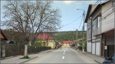 Photo: Turda - Str. Tunel - Pod peste  Pârâul Fânațelor - 2018.04.13