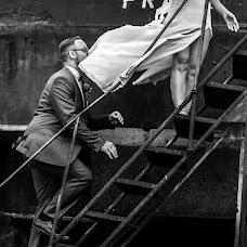 Svatební fotograf Petr Wagenknecht (wagenknecht). Fotografie z 03.07.2017