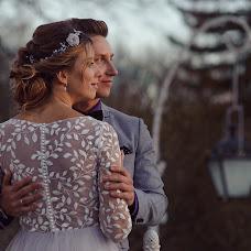 Wedding photographer Dmitriy Makovskiy (Makovskii). Photo of 03.02.2018