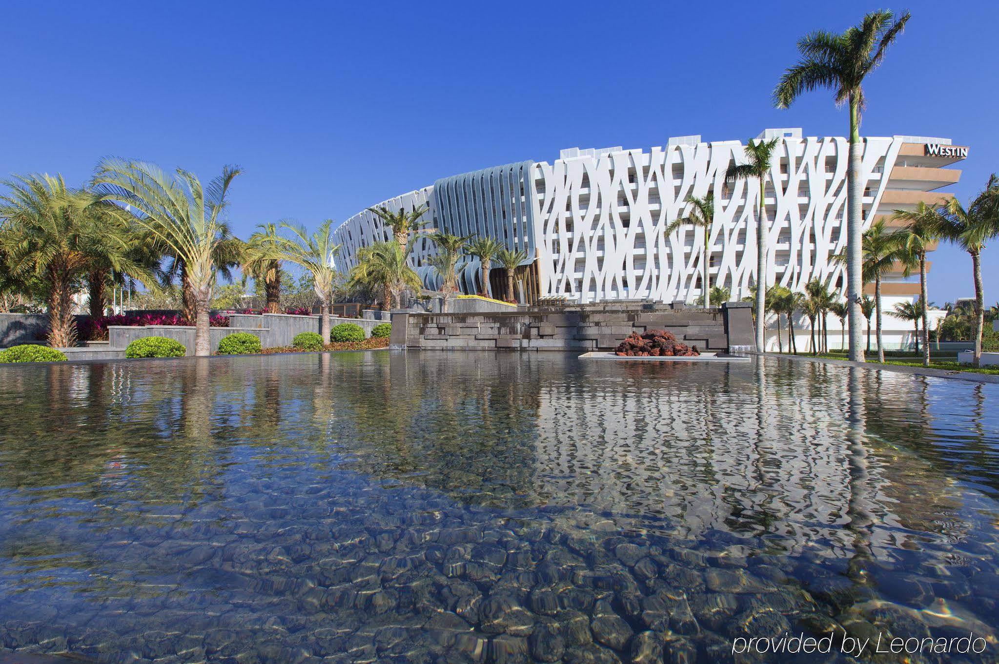 The Westin Sanya Haitang Bay Resort - Opening November 1, 2013