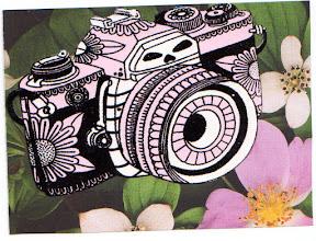 Photo: Mail Art 366 - Day 83, card 83b
