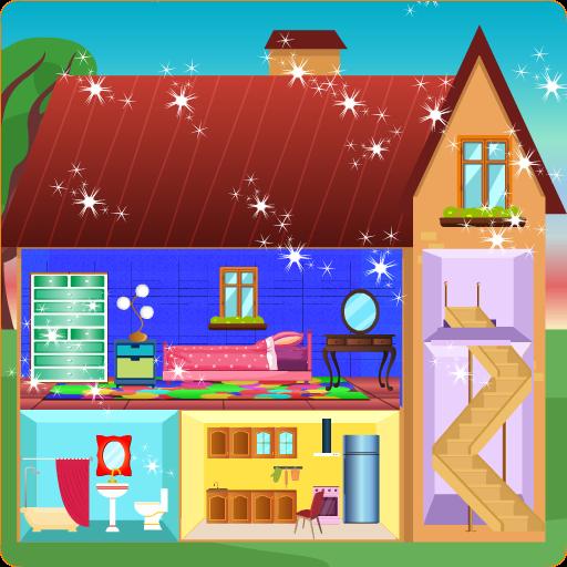 Baixar Criador de casa de bonecas dos sonhos para Android