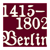 Historical Atlas Berlin