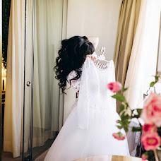 Wedding photographer Mariya Shestopalova (mshestopalova). Photo of 11.03.2018