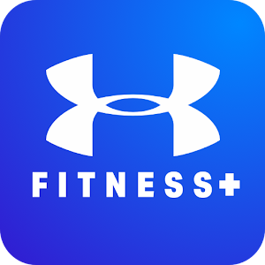 MapMyFitness+ Workout Trainer 18.2.3 Icon