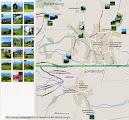 Photo: Aufnahmeorte in Bolsterlang und Sonderdorf - Karte variabel in Art und Ausschnitt:  https://picasaweb.google.com/lh/albumMap?uname=109410355874555640094&aid=6026649624214397185&authkey=Gv1sRgCLb3qreU6szWWw#map