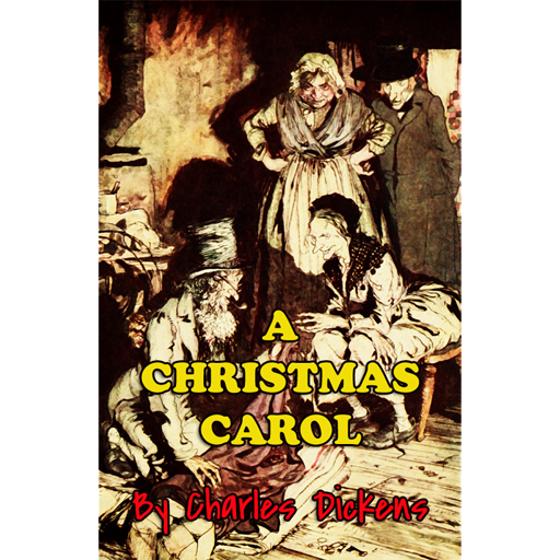 A Christmas Carol Free Book Apps On Google Play