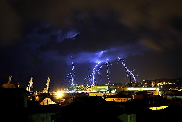 Thunderbolts di claudio63