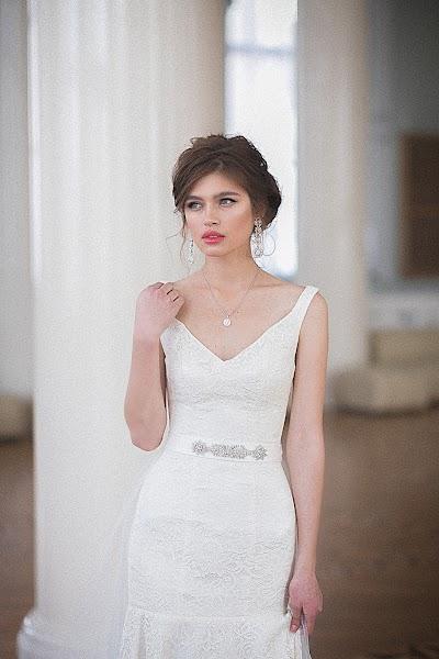 Свадебный фотограф Евгения Антонова (antonova42). Фотография от 15.07.2016