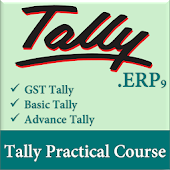 Learn Tally Erp with Gst