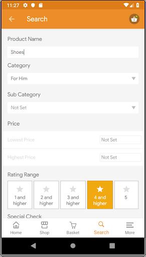 Multi-Store screenshot 4