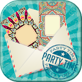 Invitation Card Maker - Create Invitations