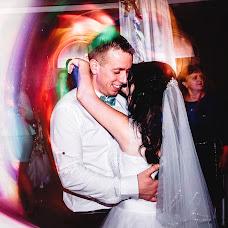 Wedding photographer Oleg Reznichenko (deusflow). Photo of 29.11.2017