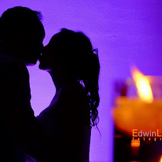 Wedding photographer EDWIN LEMUS (edwinlemus). Photo of 15.04.2015