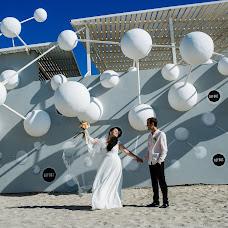 Wedding photographer Marina Kolganova (Kolganoffa). Photo of 16.09.2016
