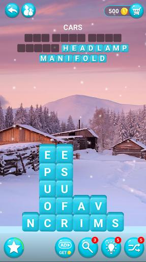 Words Town - Addictive Word Games 1.1.4 screenshots 2