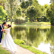 Photographe de mariage Vadim Kochetov (NicepicParis). Photo du 22.06.2018
