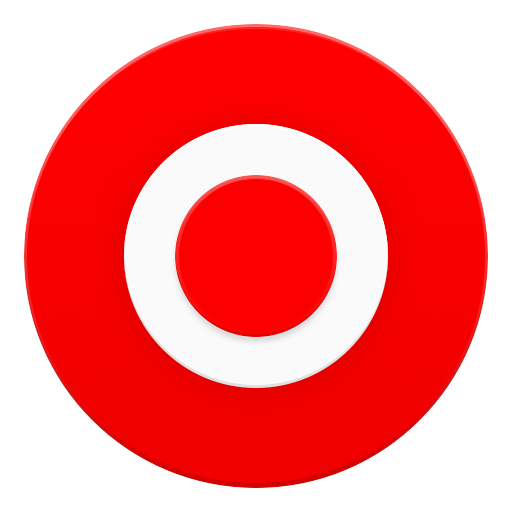 OnePlus Icon Pack - Round