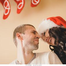 Wedding photographer Andrey Zlotnikov (sar2t). Photo of 24.12.2012