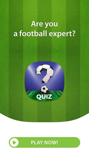 Soccer Quiz 2020 (Football Quiz) screenshots 1