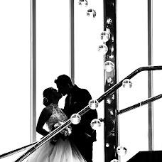 Wedding photographer Virginie Debuisson (debuisson). Photo of 10.12.2015