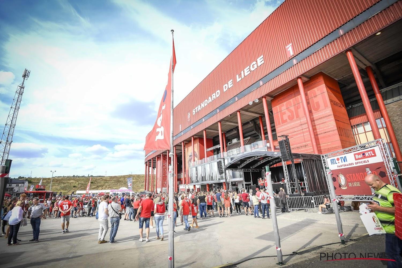 Bonne nouvelle pour le Standard dans le dossier du nouveau stade - Walfoot.be