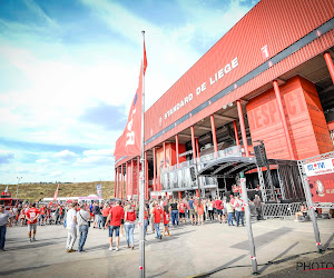 Le nouveau stade du Standard reçoit le feu vert de la ville de Liège