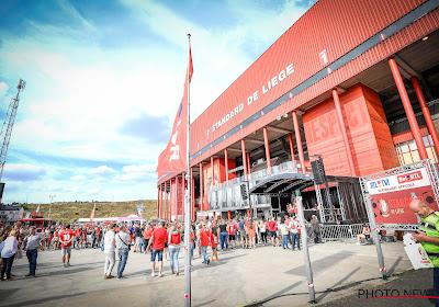 Standard - Club de Bruges: Les supporters absents ce mercredi se verront rembourser leurs tickets
