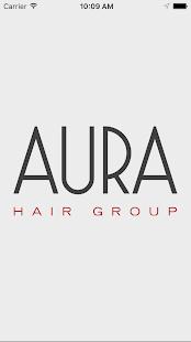 Aura - náhled