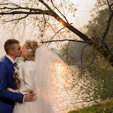 Wedding photographer Maksim Filyutich (Fill). Photo of 15.11.2015