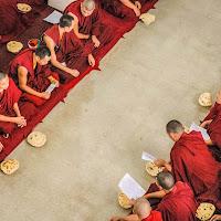 rosso tibetano di