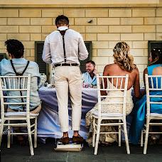 Wedding photographer Andrea Pitti (pitti). Photo of 02.05.2018