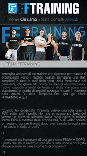 FFTraining- screenshot thumbnail