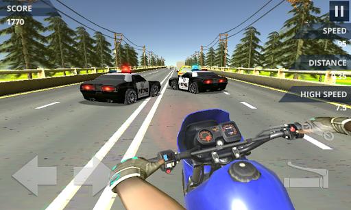 Bike Racing Game 1.0 screenshots 4