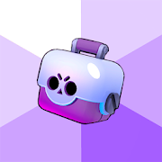 Box Simulator for BrawlStars icon