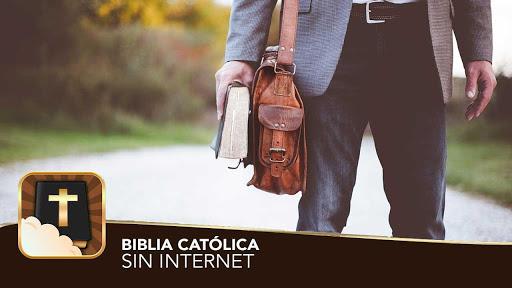 Biblia Católica sin Internet for PC