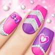 Jeu Dessins Ongles de Mode 3D icon