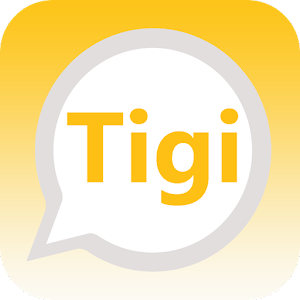 Tigi Chat :Public Chat &social for PC and MAC