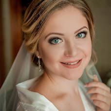 Wedding photographer Dmitriy Pogorelov (dap24). Photo of 04.10.2018