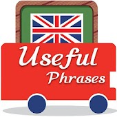 Useful English Phrases & Expressions