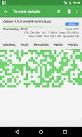 Screenshot of tTorrent Lite - Torrent Client