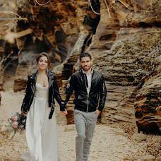 Wedding photographer Anastasiya Agafonova (Nens). Photo of 11.01.2019