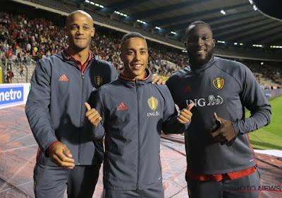 Anderlecht compte sur deux Diables Rouges pour devenir ambassadeur du club après leur carrière