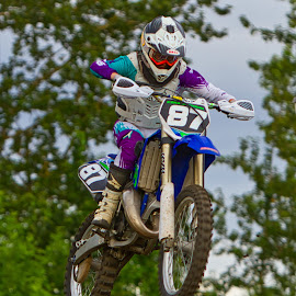 by Jim Jones - Sports & Fitness Motorsports ( motorcycle, motorsport, motocross, motorcycles, mx, moto )