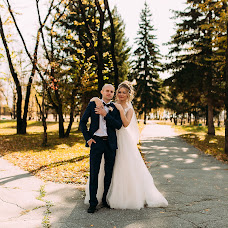 Wedding photographer Elena Bataeva (lenabataeva). Photo of 16.10.2019