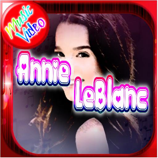 Annie Leblanc-Music / Video (app)