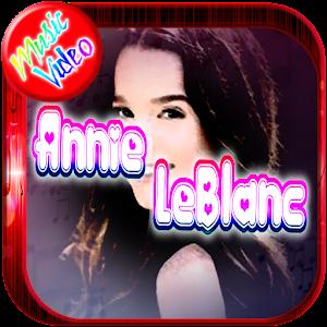 Annie Leblanc-Music / Video